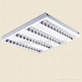 T5 Ceiling Louver Grille Light