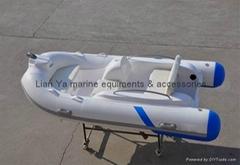 inflatable boat ,rib boat ,3.3 meter