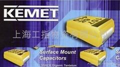 供應美國KEMETT491E227M016AS貼片鉭電容