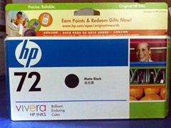 HP72号原装墨盒