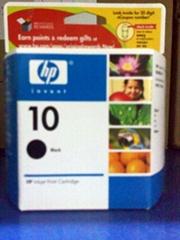 HP繪圖儀墨盒