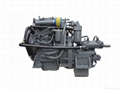 FISHING BOAT ENGINE