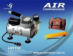 Metal air compressor LS1133
