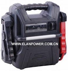 Jump Start with Air Compressor LS1146A