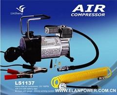 Mini Air Compressor LS1137