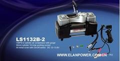 heavy duty air compressor LS1132B-2