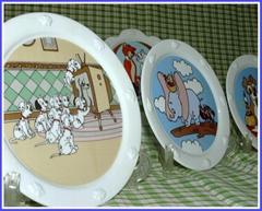 OEM-Decor-plate (buyer's