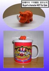 Japanese style Mug Cup