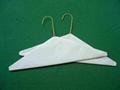 caped hanger