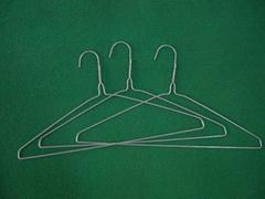 sliver hanger