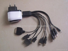Travel Charger USB Travel Charger