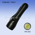 LED FLASHLIGHT (TORCH)