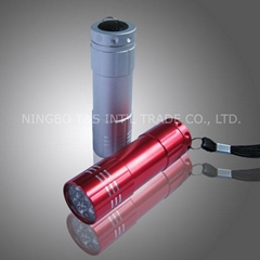 LED Flashlight (T4081)