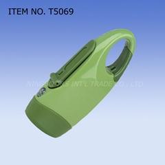 Portable LED Dynamo Flashlight (T5069)