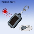 solar keychain torch