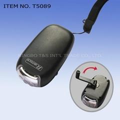 Mini 3 LED dynamo lamp (T5089)