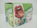 super mouth telephone