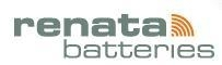 RENATA CR2032AM 防磁性钮扣电池