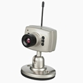 2.4G Ultra-small  AV COLOR Camera