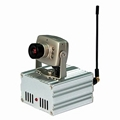 1.2G 1.5W WIRELESS AV COLOR CAMERA KIT 1
