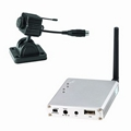 2.4G WIRELESS PC CAMERA KIT