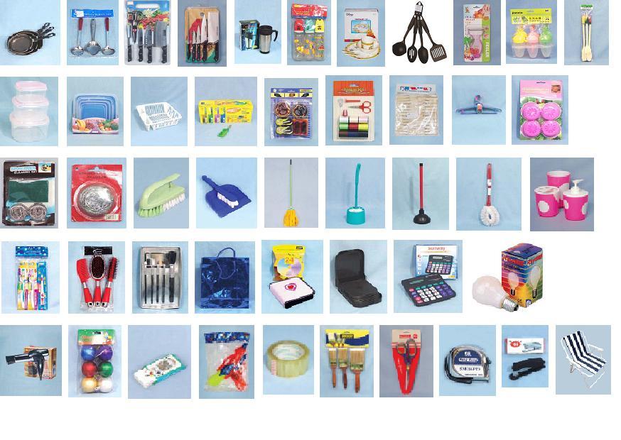 Dollar Store Items Rok 0005 Hong Kong Trading Company