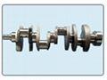 Forged 4340 Crankshaft for Chevlet V8cyl