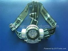 9 LED頭燈 SW-168