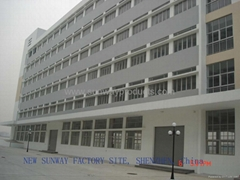 Shenzhen Sunway Products Co.,Limited
