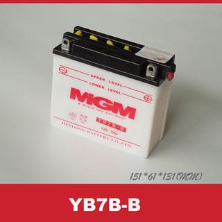 Motor Battery 1