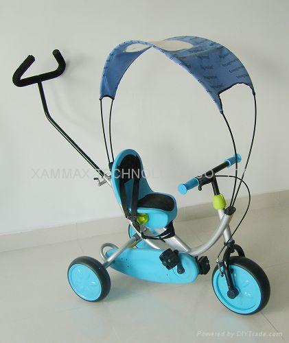 儿童三轮车 - oko - 意趣
