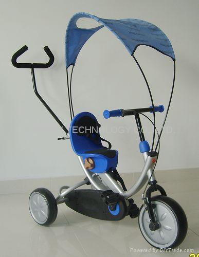儿童三轮车 3