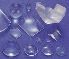 各式光學玻璃透鏡