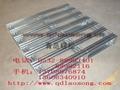 Steel dish manufactureing