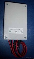 太陽能庭院燈充放電控制器
