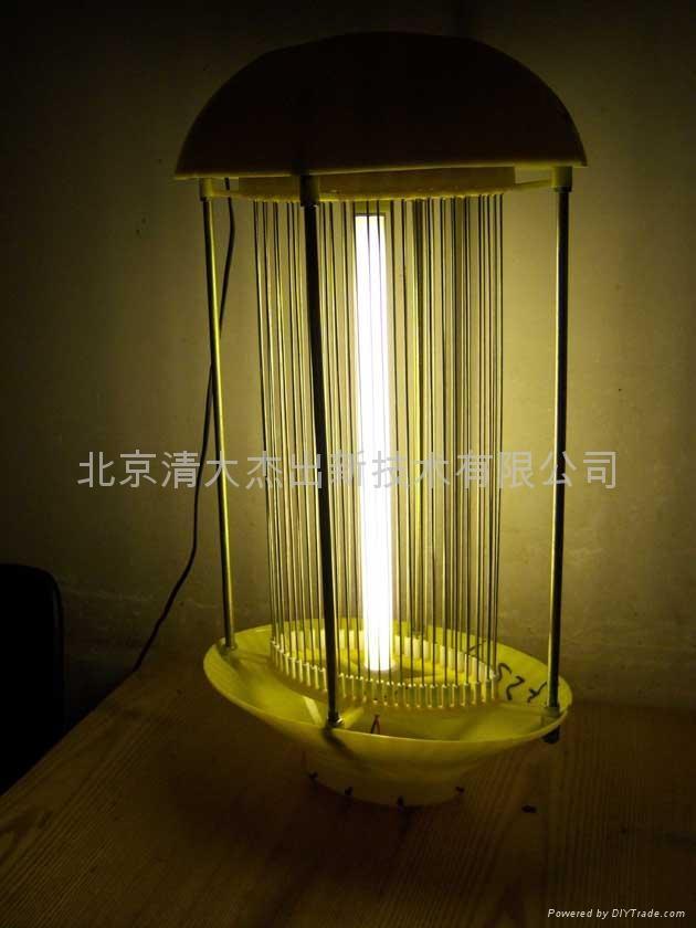 殺虫燈交流AC220V 2