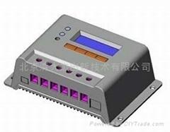 太阳能液晶显示充放电控制器 VS系列