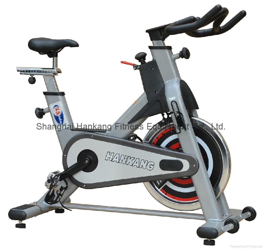 Exercise fitness machines