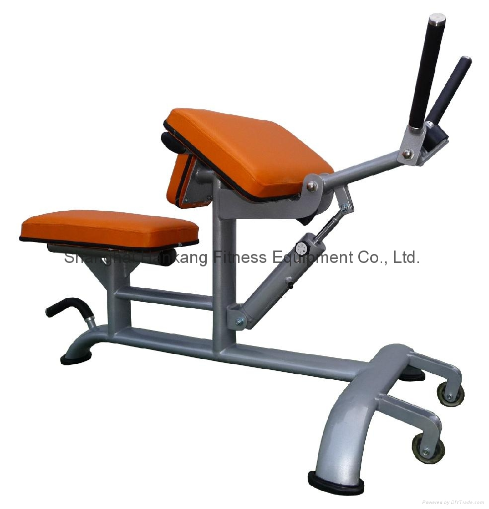 Tricep Exercise Machines How Gym Exercise Machines