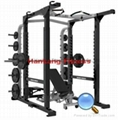 Hammer Strength Power Rack,Hammer Strength Machine,Fitness,gym equipment (Hot Product - 2*)
