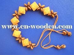 木珠手链,木珠腰带,木珠项链,佛珠,珠串,木珠头饰