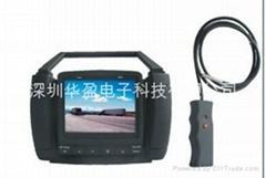 工業內窺鏡 無線視頻傳輸DVR錄像 工業級儀器檢查,管道監試