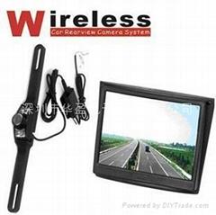 2.4GHz wireless  monitor