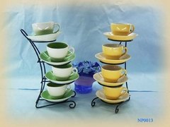 Tea set , coffee set, cup & saucer