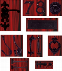 Architechtural Ironmongery