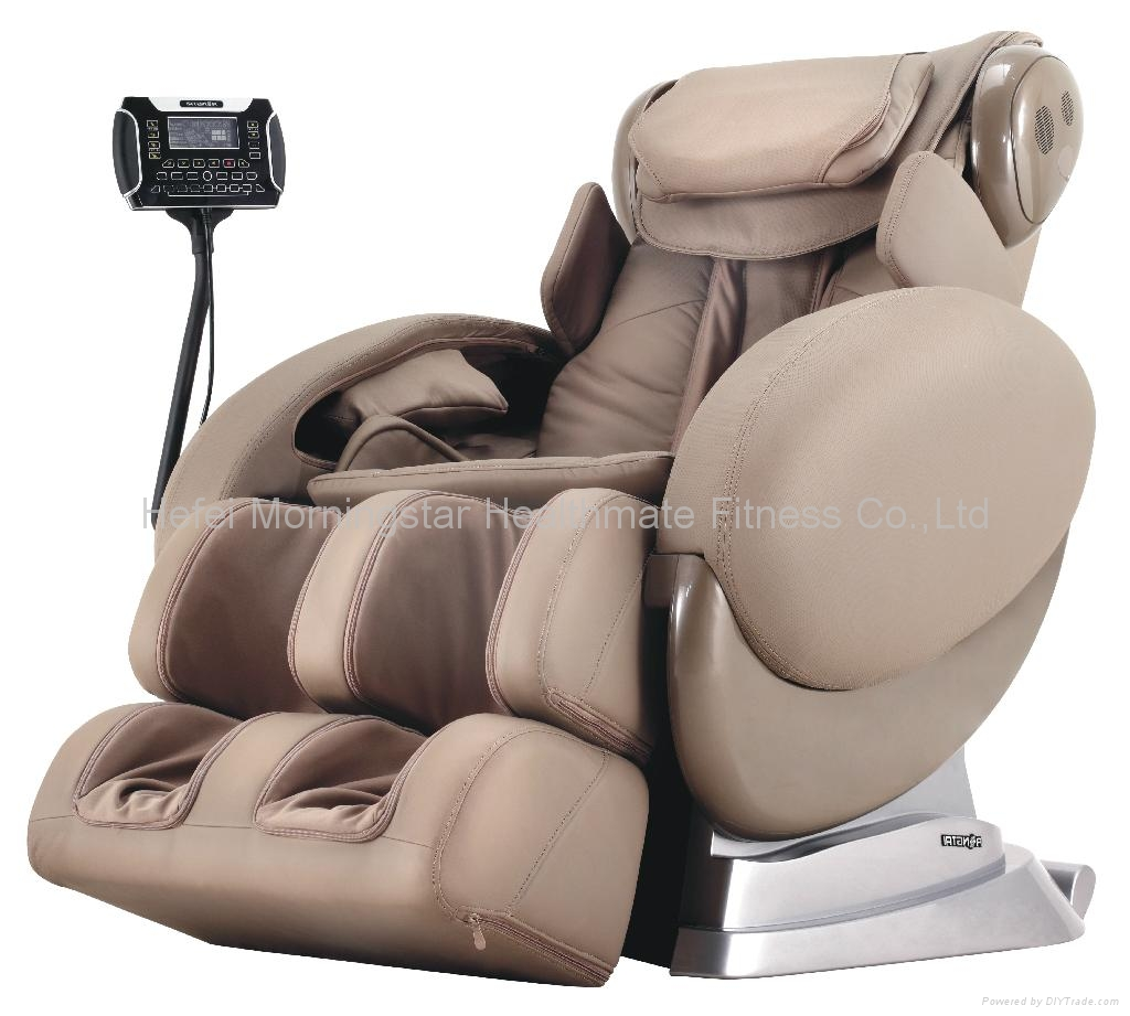 Rt 8301 massage chair morningstar china manufacturer for Therapeutic massage chair reviews