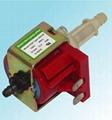 Micro pump 1