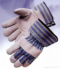 Leather Gloves / Working Glove (CB3082)
