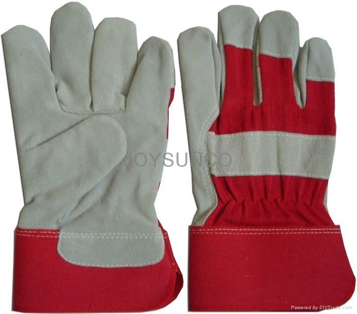 Leather Glove / Working Glove (CB303) 1