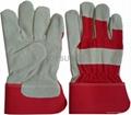 Leather Glove / Working Glove (CB303)
